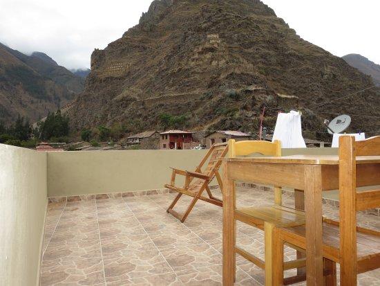 Pacha Kusi Hostel + More