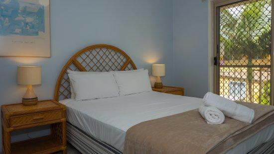 Bilinga, Australia: 2 Bedroom Main
