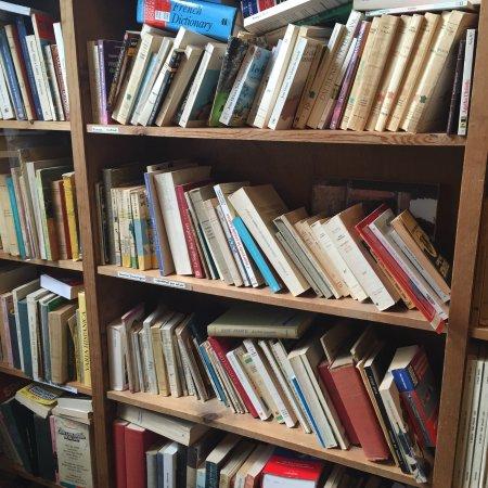 Jane Addams Book Shop