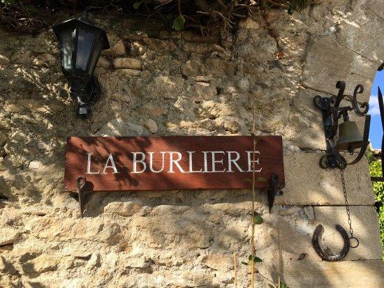 La Burliere Guest House: photo5.jpg