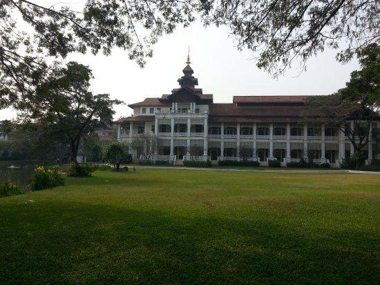 The Dhara Dhevi Chiang Mai Photo