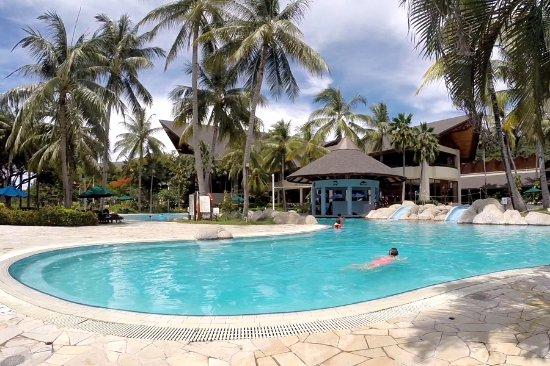 Nexus Resort & Spa Karambunai Φωτογραφία