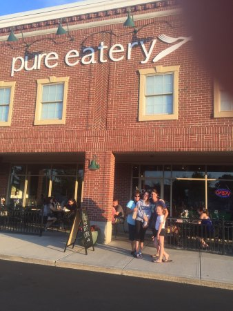 Pure Eatery
