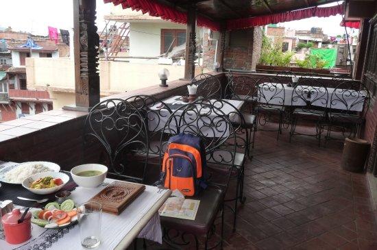 Bilde fra Cosy Hotel