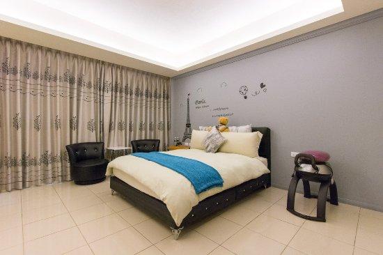 Jie Guo Guest House