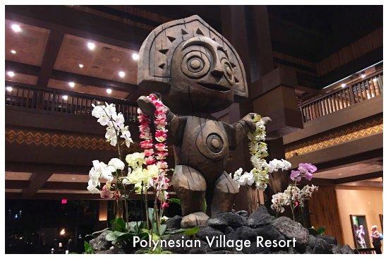 Disney's Polynesian Village Resort: photo5.jpg