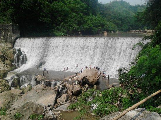 Calabarzon Region, ฟิลิปปินส์: The Dam