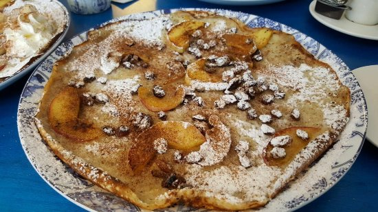 Sara's Pancake House: Great pancakes