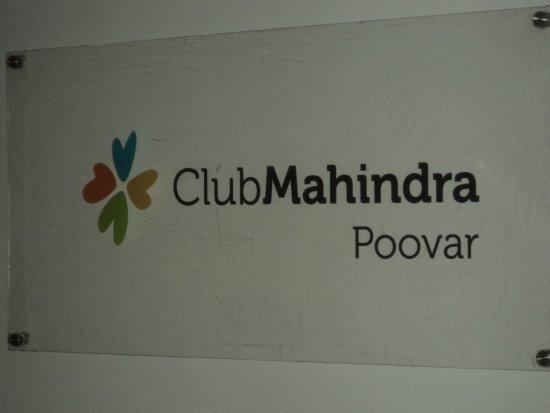Club Mahindra Poovar Photo