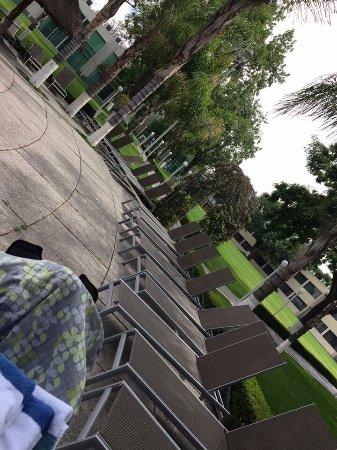 Holiday Inn San Luis Potosi Quijote: photo1.jpg