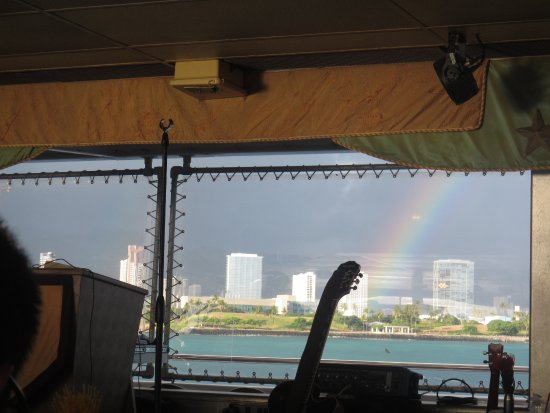 Star of Honolulu - Dinner and Whale Watch Cruises: Rainbows!