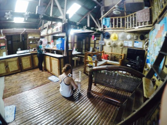 Coron Backpacker Guesthouse Picture