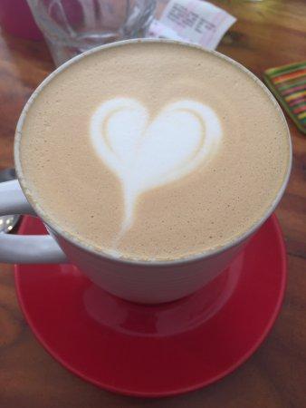 10 Hastings Street Cafe: photo0.jpg