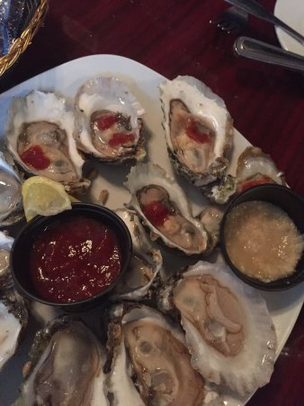 George's Low Country Table: photo1.jpg