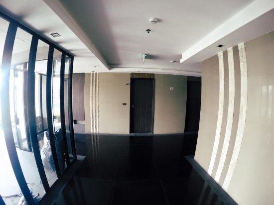 Bilde fra Bangkok City Hotel