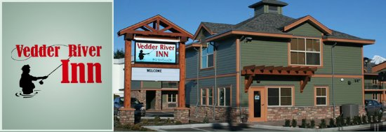 ‪فيدار ريفر إن: Welcome to the Vedder River Inn‬