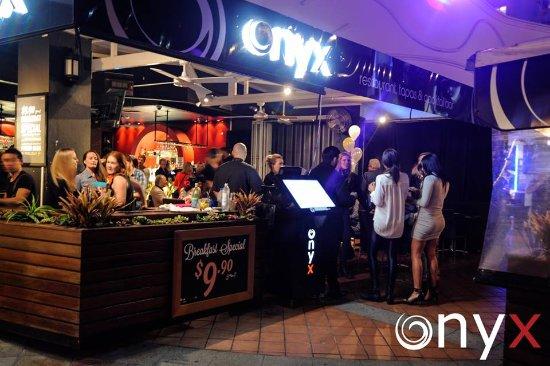 Onyx Tapas Bar & Restaurant照片