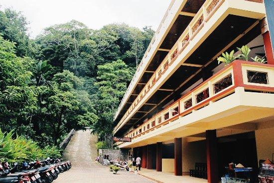 カロン ヒルサイド ホテル Picture