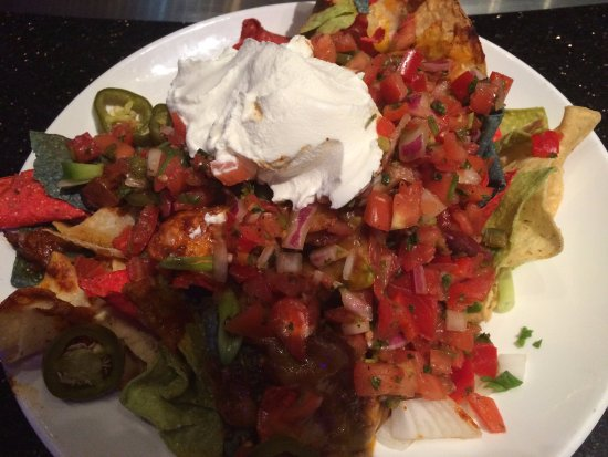 Hollywood Casino: Nachos