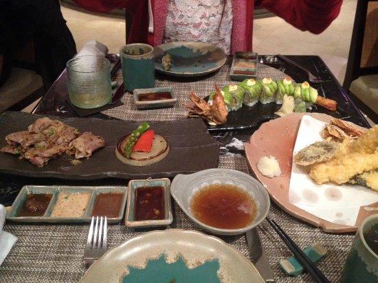 Kira: 二人晚餐