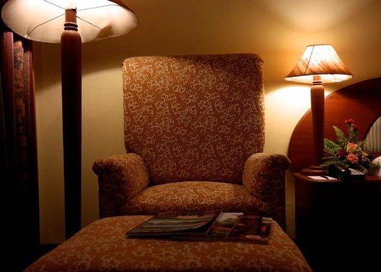 Mercure Vientiane: Room