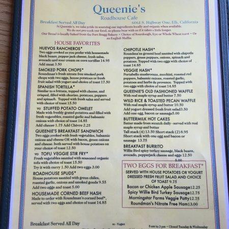 Queenie's Roadhouse Cafe : photo1.jpg