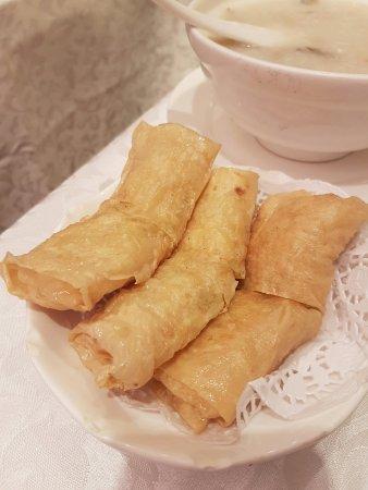 Majesty Seafood Restaurant Hong Kong