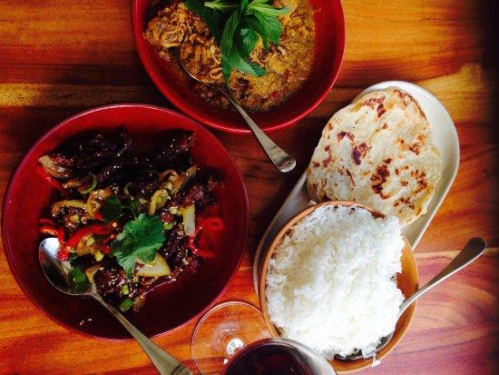 Ria Malay Kitchen: Ria Malay