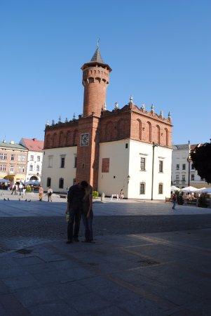 Museum Tarnów - Ratusz:  Old Town Hall