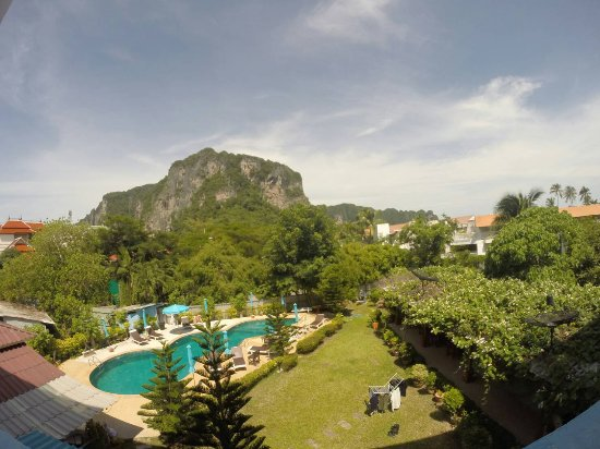 The Palace Ao Nang