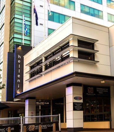 4000 Koleksi Civic Club Canberra Terbaik