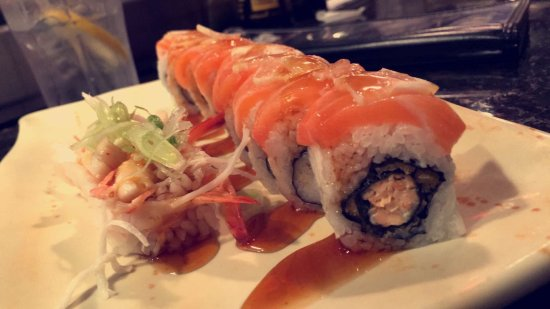 Sushi Pier: Great experience with very attentive staff!!