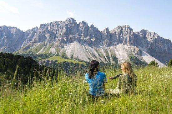 Bressanone, Włochy: Brixen Plose. Photo by PhotoGrünerThomas