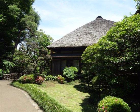 Setagaya Daikanyashiki
