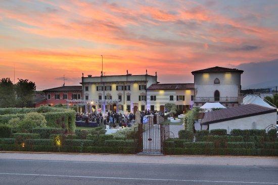 B&B Luxory Verona - Villa Baietta: Villa Baietta
