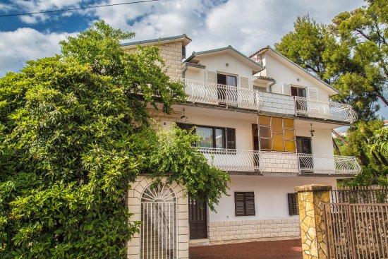 Guesthouse Vila Radic