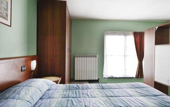 Residence 2Gi Ajraghi: Appartamento Loft n°31, zona notte