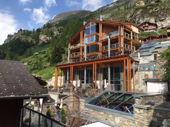 Coeur des Alpes صورة فوتوغرافية