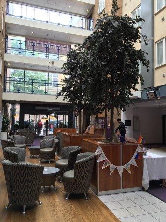 Premier Inn London Kings Cross Hotel: photo7.jpg