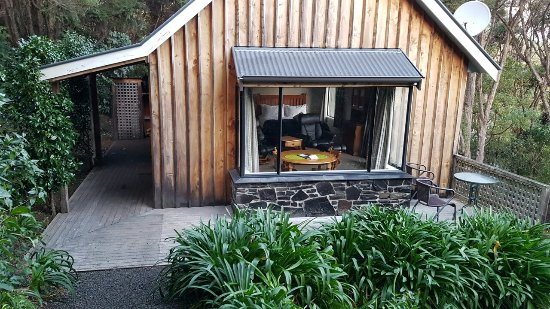 Akaroa Cottages - Heritage Boutique Collection: 20160625_165107_large.jpg