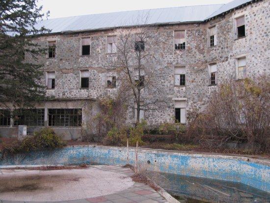 Berengaria Hostel & Restaurant