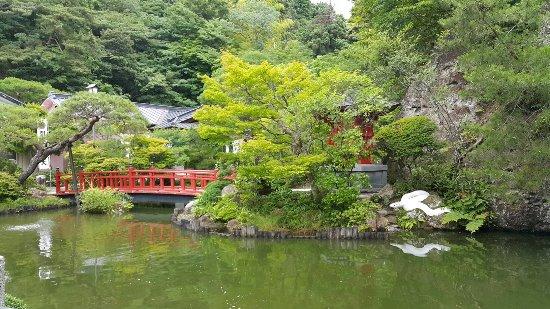 Oya temple: IMG-20160629-WA0065_large.jpg