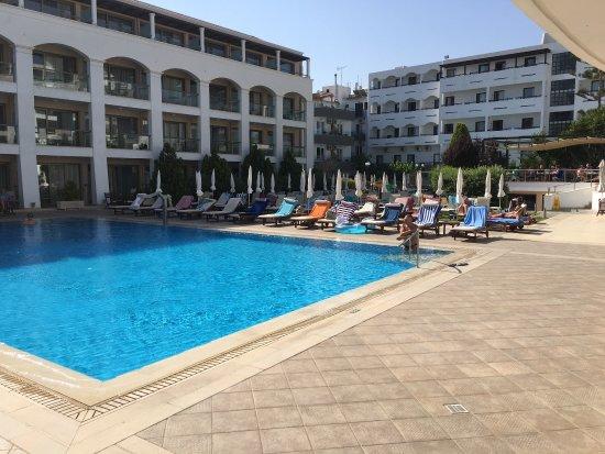 알바트로스 스파 & 리조트 호텔 사진