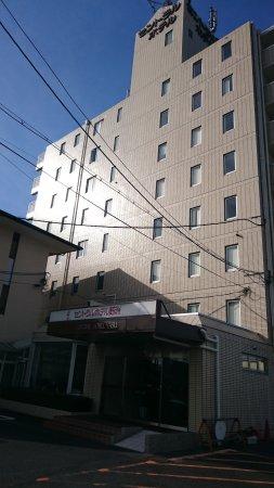 Foto de Central Hotel Yasu