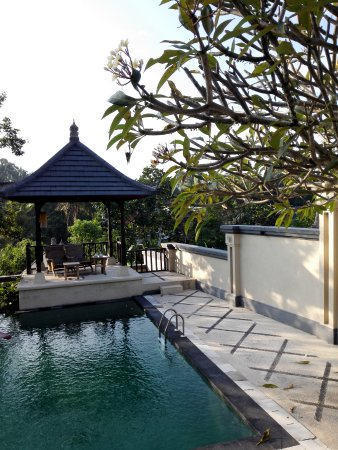 Your choice if you want to stay away from busy Ubud