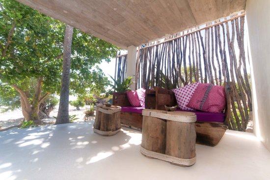 Upendo Zanzibar: 1 bed lux villa with private pool