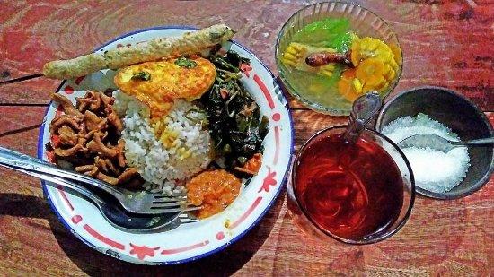 kedai rakyat djelata, yogyakarta ulasan restoran tripadvisorIrdk Menerima Jemputan Makan Malam Di #11