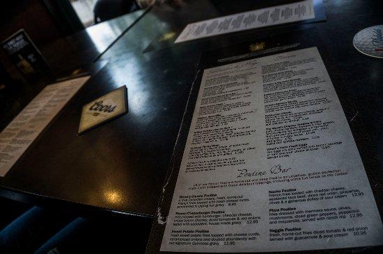 Prince George, كندا: Westwood Pub