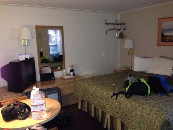 Cozy Inn Görüntüsü