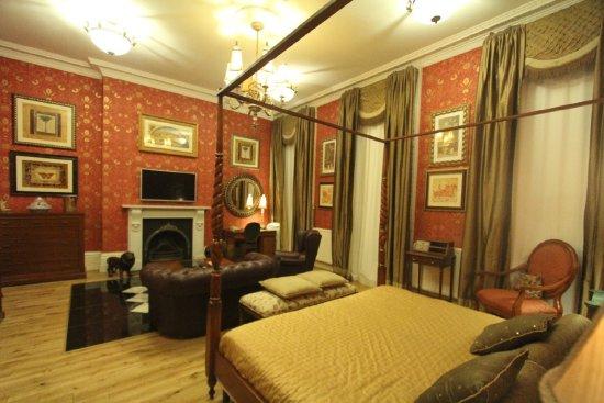 Photo of Opulence Hotel London